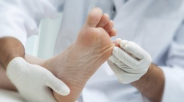 Top Reasons To Visit A Professional Podiatrist For Your Health