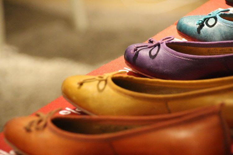 Orthotics Shoes Makes Life Easy